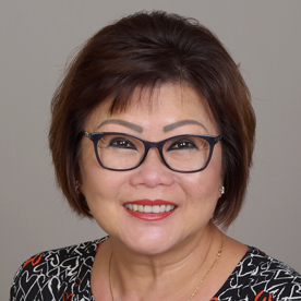 Maureen Banyan - General Manager