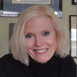 Hypnotist Penny Robinson